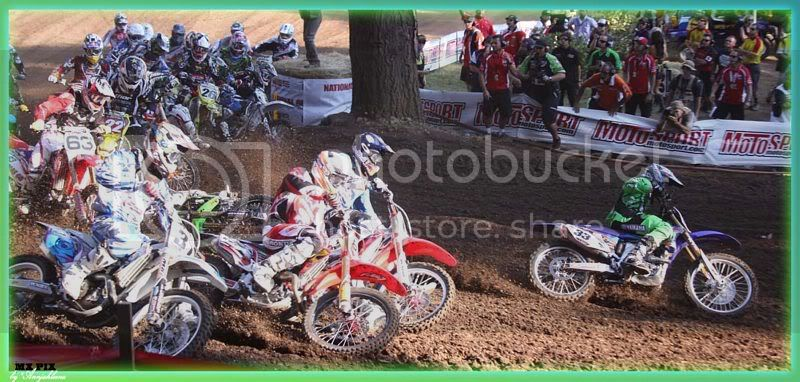 Washougal, Round 8 of the MX Nationals; My 450 Scribble - Photo 13 of 23